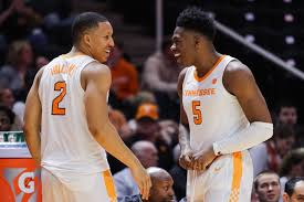 NBA Draft: Are Grant Williams and Admiral Schofield a packaged deal?