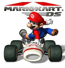 Mario Kart Ds Wikipedia