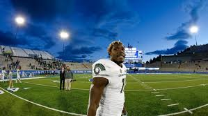 2019 NFL draft: Colorado State football's Preston Williams not selected