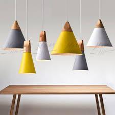 voglee modern pendant lamp displays