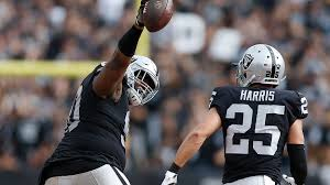 NFL rumors: Johnathan Hankins, Raiders agree to two-year contract ...