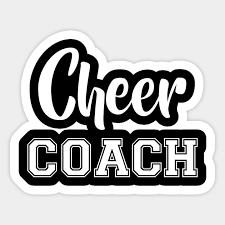 cheerleading cheer coach gift cheer