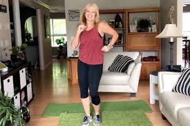 brand fitness shares cardio exercise