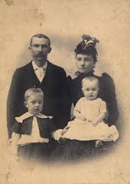 Genealogical Musings: An Update on The Tragic Family of James ...