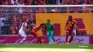 Galatasaray 3 - 1 Antalyaspor maç özeti - video dailymotion