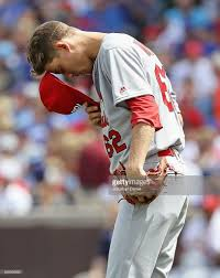 Luke Weaver, STL//Aug 13, 2016 at CHC | Cardinals, Stl cardinals, Louis