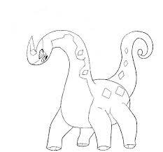 Kleurplaat Aurorus Pokemonxandy Http Www Pokemon Kleurplaat Nl