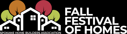 spokane fall festival of homes shba