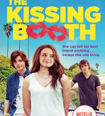 the kissing booth beth reekles a
