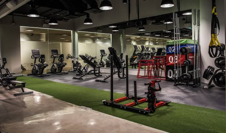 Image result for Know- Hows on a Perfect Commercial Gym Set Up
