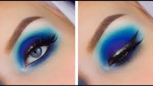dramatic eyeshadow tutorial