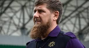 Рамзан Кадыров | Воины и военная техника вики