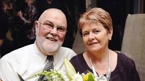 Married in Echuca 60 years ago and romance still strong