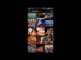wallz wallpaper app by the lockdown