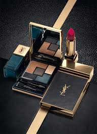 ysl beauty fall 2016 makeup collection