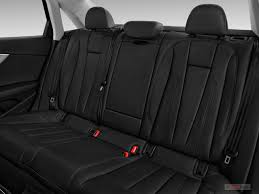 2017 audi a4 pictures rear seat u s