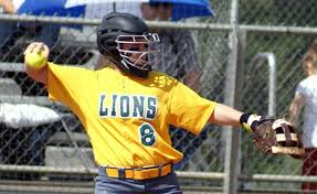 Caitlyn Fowler - Softball - Southeastern Louisiana University Athletics