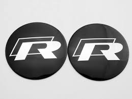 2020 Racing Sport R Logo Car Emblem Decal Auto Wheel Center Cap Motorbike Stickers From Ultra Supplier 6 03 Dhgate Com