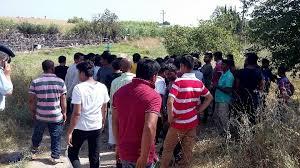 Κορωνοϊός - χωριά: Συναγερμός - Χιλιάδες εργάτες γης «μένουν σε παράγκες» στα χωριά(φωτο)