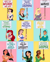 disney princesses quotes 🌺👸 discovered by userxxxt