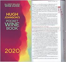September 2020: Rives-Blanques wines recommended in Hugh Johnson's ...