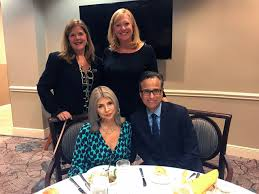 Bright Start to the Season ~ Joint Reception at The Arlington – Press Club  of Southwest Florida