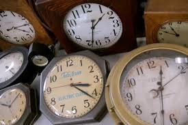 When do the clocks go forward in 2020 ...