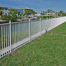 China Security Fence Flat Top Fencing Steel Fence Aluminium Fence Safety Fence Panel Pool Fence China Pool Fence Fence