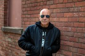 New Headstones Album Is Another Mile On Hugh Dillon S Wild Ride The Star