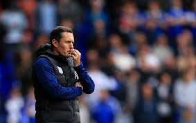Scunthorpe United hire Paul Hurst as manager following relegation ...