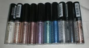 color sparkle eye dust eyeshadow makeup