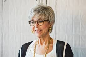 Rita Moreno Aims to Hit the Right Accent on 'One Day at a Time' - The New  York Times