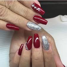 acrylic nail designs ideas 14 glamisse
