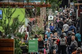 the 46th annual bc home garden show