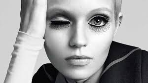 abbey lee speaks out on the hard life of a model - i-D