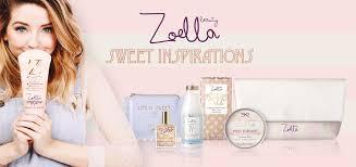 zoella sweet inspirations super