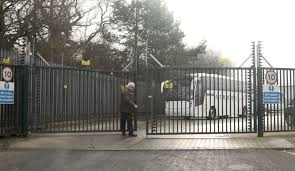 Gallagher Installs Monitored Pulse Fence At At Brown S Premises Security News Sourcesecurity Com