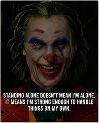 joker movie quotes best quotes com