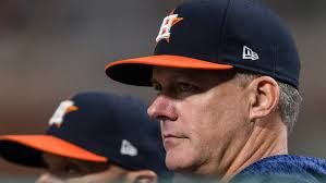 AJ Hinch reveals why he failed to stop ...