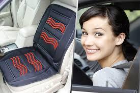 12v heated car seat cushion