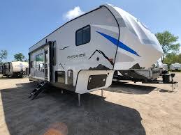 cherokee 255rr fifth wheel toy hauler