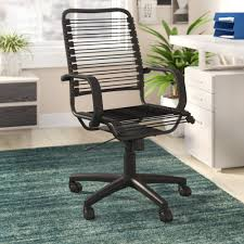 Wade Logan Tysen Bungee Task Chair Reviews Wayfair