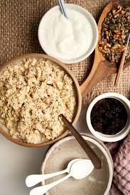 bircher muesli basic recipe for swiss