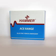 Hammer Ace100 5 Joule Electric Fence Energizer Buy Online In South Africa Takealot Com