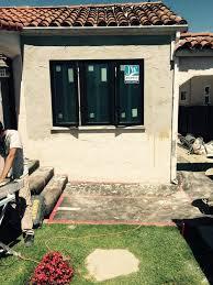 bm swiss coffee exterior paint