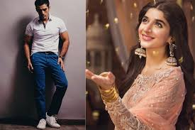 Mawra Hocane and Adeel Hussain to feature in Hum Tv's Daasi - Etrends