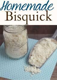 homemade bisquick recipe diy bisquik