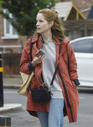 SOPHIE RUNDLE Out Shopping in London 06/08/2020 – HawtCelebs