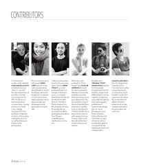 prestige magazine natalie lorence