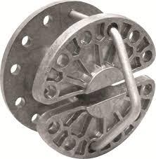 Wheel Tightener W Clip American Grazinglands Services Llc